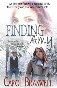 Finding Amy winter