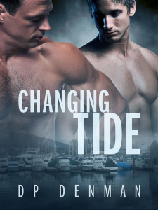 DP Denman Changing Tide