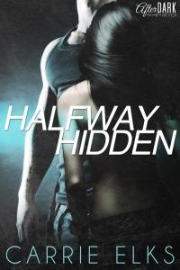 Halfway Hidden - Imprint