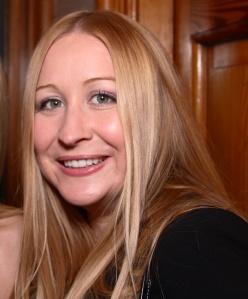 Karin Cox Author pic