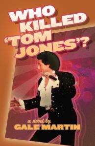 who killed tom jones cover final