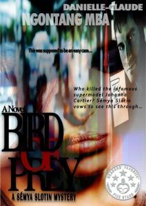 Bird Of Prey updated Cover