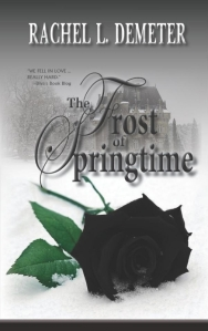 THE FROST OF SPRINGTIME - Cover Art