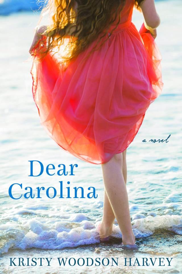 Dear Carolina High Resolution