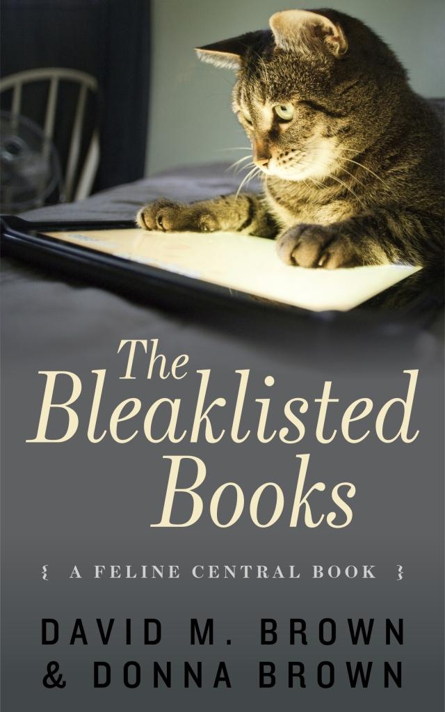 BleaklistedBooks